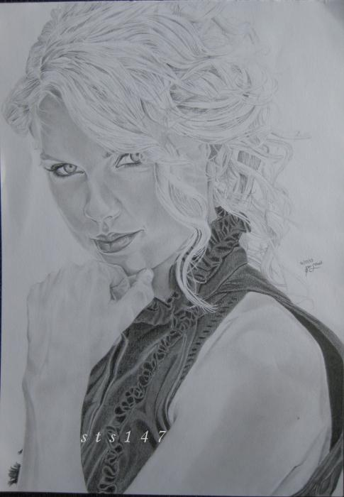 Taylor Swift por sts147